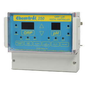 Chemtrol Product - CH250 ORP/pH DIGITAL CONTROLLER