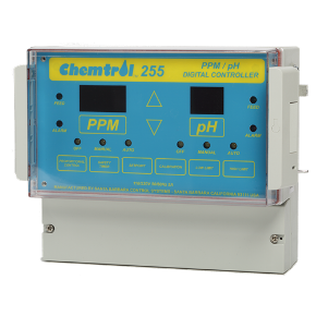 Chemtrol Product - CH255 ORP/pH DIGITAL CONTROLLER
